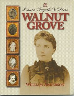Bill Anderson, author of many books about Laura Ingalls Wilder will be at the Genesee Country Village on August 2 & 3 Walnut Grove is his latest book about the life of Laura Ingalls Wilder Laura Ingalls Wilder, Ingalls Family, Old Tv Shows, Latest Books, Life Is An Adventure, Book Nooks, Book Authors, Fun To Be One, Cool Words