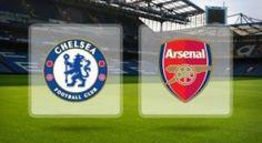 Prediksi Skor EPL Chelsea Vs Arsenal 4 Februari 2017