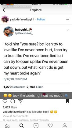 The one thing I asked for 😂🖕 Bae Quotes, Real Talk Quotes, Mood Quotes, Qoutes, Relationship Quotes, Relationships, Heartbroken Quotes, Twitter Quotes, Queen Quotes