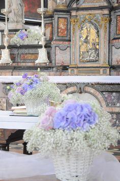 Il Profumo Dei Fiori: E si ricomincia: Francesca e Rocco, un matrimonio Country Chic!