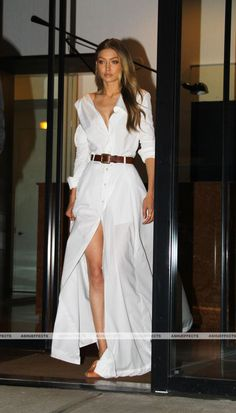 gigi hadid outfits best outfits - Page 10 of 100 - Celebrity Style and Fashion Trends Gigi Hadid Outfits, Gigi Hadid Style, Gigi Hadid Fashion, Gigi Hadid Dresses, Gigi Hadid Casual, Gigi Dress, Bella Gigi Hadid, Mode Outfits, Fashion Outfits