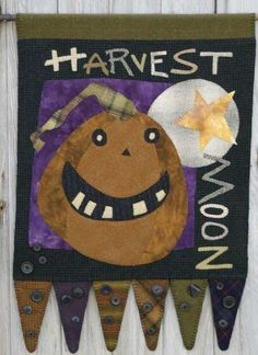 Harvest Moon By Williams, Shawn