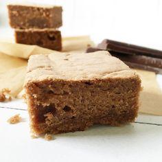 Marroni Brownies – Back dich glücklich! Cakepops, Brownies, Cake Vegan, Cupcakes, Ober Und Unterhitze, Chia Pudding, Fodmap, Meringue, Banana Bread