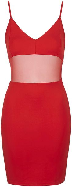 c2e97901932d Womens poppy dress from Topshop - £42 at ClothingByColour.com