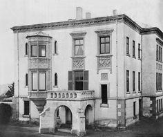 Villa Frognæs, Drammensveien 79, NO-0271 Oslo