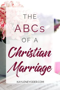 Do you long for a strong marriage? This powerful marriage advice, the ABCs of Christian marriage, will help you keep your relationship healthy and focused on Christ. Come grab these popular marriage prayer cards, too! Saving A Marriage, Save My Marriage, Marriage Tips, Happy Marriage, Love And Marriage, Christian Marriage Advice, Marriage Prayer, Godly Marriage, Strong Marriage