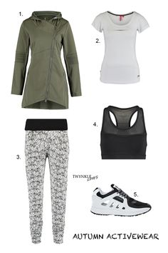 OUTFIT EDIT   AUTUMN ACTIVEWEAR: http://www.twynkleloves.com/2016/10/outfit-edit-autumn-activewear-outfit-idea.html #OutfitEdit #Autumn #OutfitIdeas #TwynkleLoves