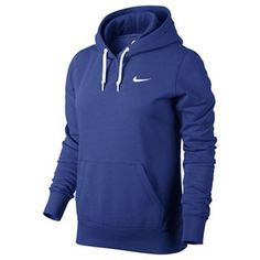 Nike Club Fleece Hoodie - Women's