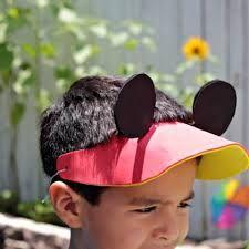 Resultado de imagen para imagenes de gorras en foami para niños Gorra De  Fomi 36aa5f10fbd