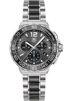 59fc555a8be TAG Heuer FORMULA 1 chronograph HEU0169680