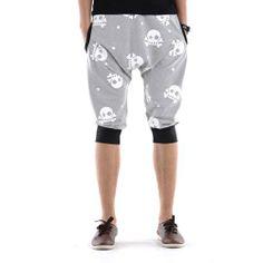 2014 Neu Herren 3/4 Pants mit Skull Freizeitshose Haremshose Sommerhose Pumphose Fashion Season, http://www.amazon.de/dp/B00KRZRBDW/ref=cm_sw_r_pi_dp_OEcKtb0Q20M8E