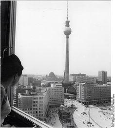 Alexanderplatz 1970