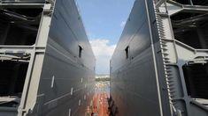 Nuevas Compuertas del Canal de Panamá / New Gates for the Panama Canal E...
