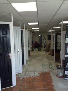 Window Glazing, Composite Door, Kitchens And Bedrooms, Surrey, Stables, French Doors, Showroom, Home Improvement, Windows
