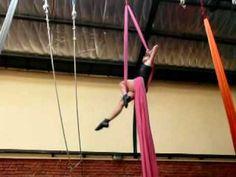 aerial acrobatics is definitely bucket list material.                                                                                                                                                                                 Mais