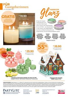 Pots, Led, Fruit, Candle, Color, October, The Fruit, Pottery, Cookware