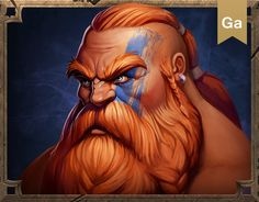 """Check out this @Behance project: """"Warrior"""