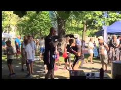 Coach Roger Mittology Training Drammen River Festival 2015 Festivals 2015, Champion, Training, River, World, Youtube, Style, The World, Stylus