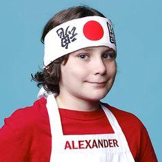 Alexander | MasterChef Junior on FOX