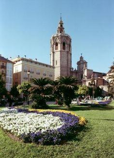Stadswandeling Valencia: hoogtepunten