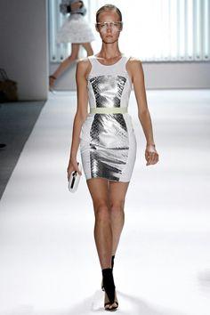 95c61f8f17f75 Futuristic Dress Runway Fashion