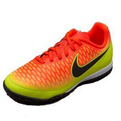 Nike Jr Magista Onda TF (Total Crimson Black volt Bright Citrus) ca8eec1cb