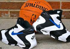 "Nike Air Up ""Orlando"" - Arriving at Retailers - SneakerNews.com"