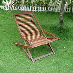 Relaxer Chaise Lounge