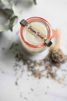 Make Your Own Dream Salve The Magic of Foot Massages