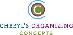 Cheryl's Organizing: biz training