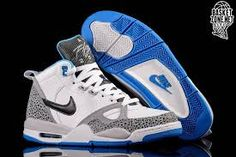 nike air flight 13 MID