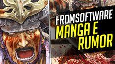 FromSoftware: manga di Sekiro e rumor sul nuovo gioco Software House, Miyazaki, Manga, Comic Books, Comics, Games, Manga Anime, Hayao Miyazaki, Manga Comics