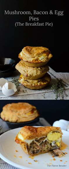 Best Puff Pastry Or Rough Puff Pastry Recipe on Pinterest