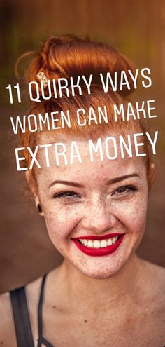 """Ready to start investing in yourself? Take two minutes to learn about all the ways you boss babes can start earning extra cash on the side. They're """"The Smart Wallet"""" approved :wink: Ways To Earn Money, Earn Money From Home, Money Tips, Money Saving Tips, Way To Make Money, Earn Extra Cash, Extra Money, Money Matters, Work From Home Jobs"""