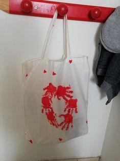 Reusable Tote Bags, Children