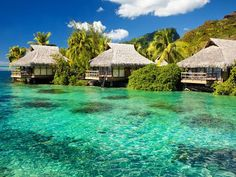 Viagem - Tropical Resort