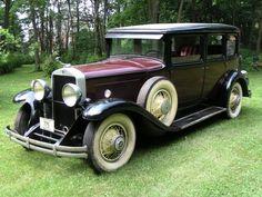 1930 Cadillac LaSalle for sale #1894296 | Hemmings Motor News
