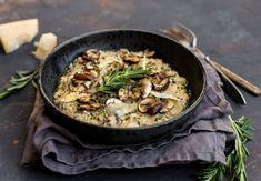 Iron Pan, Food Inspiration, Healthy Recipes, Healthy Food, Ethnic Recipes, Fitness, Healthy Foods, Healthy Eating Recipes, Healthy Eating