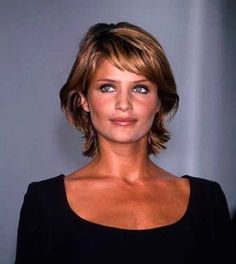 25 Short Shag Hairstyles That You