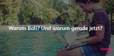 Bali, To Study, Island, Life