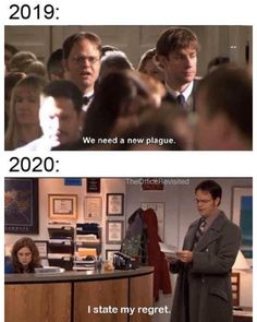 I've just finished my second re-watch of The Office UK just weeks after finishing my third re-watch of The Office US. I noticed a few things and. Crazy Funny Memes, Really Funny Memes, Stupid Funny Memes, Funny Relatable Memes, Funny Posts, Haha Funny, True Memes, Funny Stuff, Best Of The Office