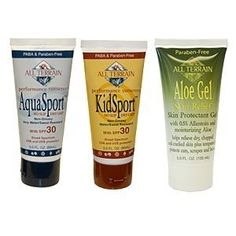 ALL TERRAIN Sun Protection Pack by C.O.S.. $26.99
