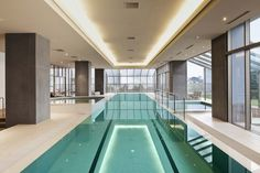 2012 Highly Commended Best Commercial Pool & Spa (photo 3)