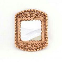 Nammu, Birch bark mirror