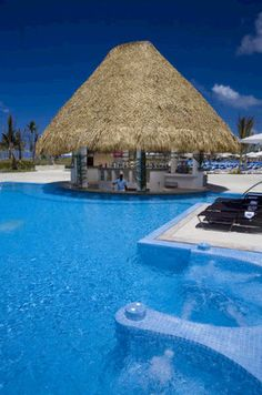 The Hard Rock Hotel & Casino -Punta Cana, DOMINICAN REPUBLIC