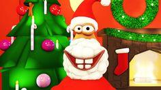 Julsånger för barn på svenska - God jul önskar vi er alla