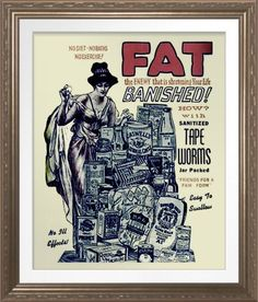 Vintage advertising and other cool retro stuff - found in my mother's basement, flea markets and various corners of the Internet - dusted off and displayed for your pleasure by Paula Zargaj-Reynolds.