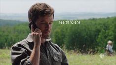 Heartland 8x07 - Walk a Mile