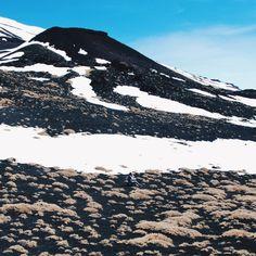 Mount Etna  | rankinspace | VSCO Grid®