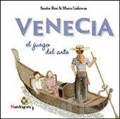 #Venezia. il gioco dell'arte. ediz. spagnola editore Mandragora  ad Euro 5.10 in #Mandragora #Libri libri per ragazzi